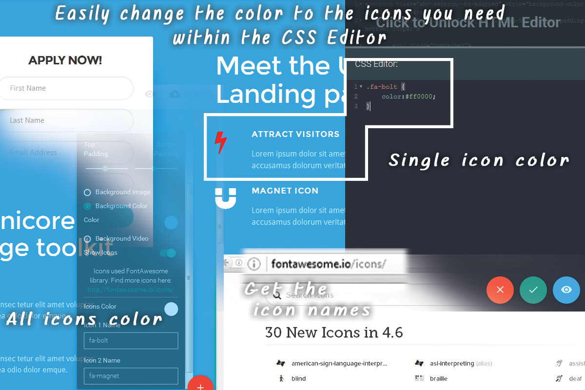 Best Bootstrap Color Theme Builder