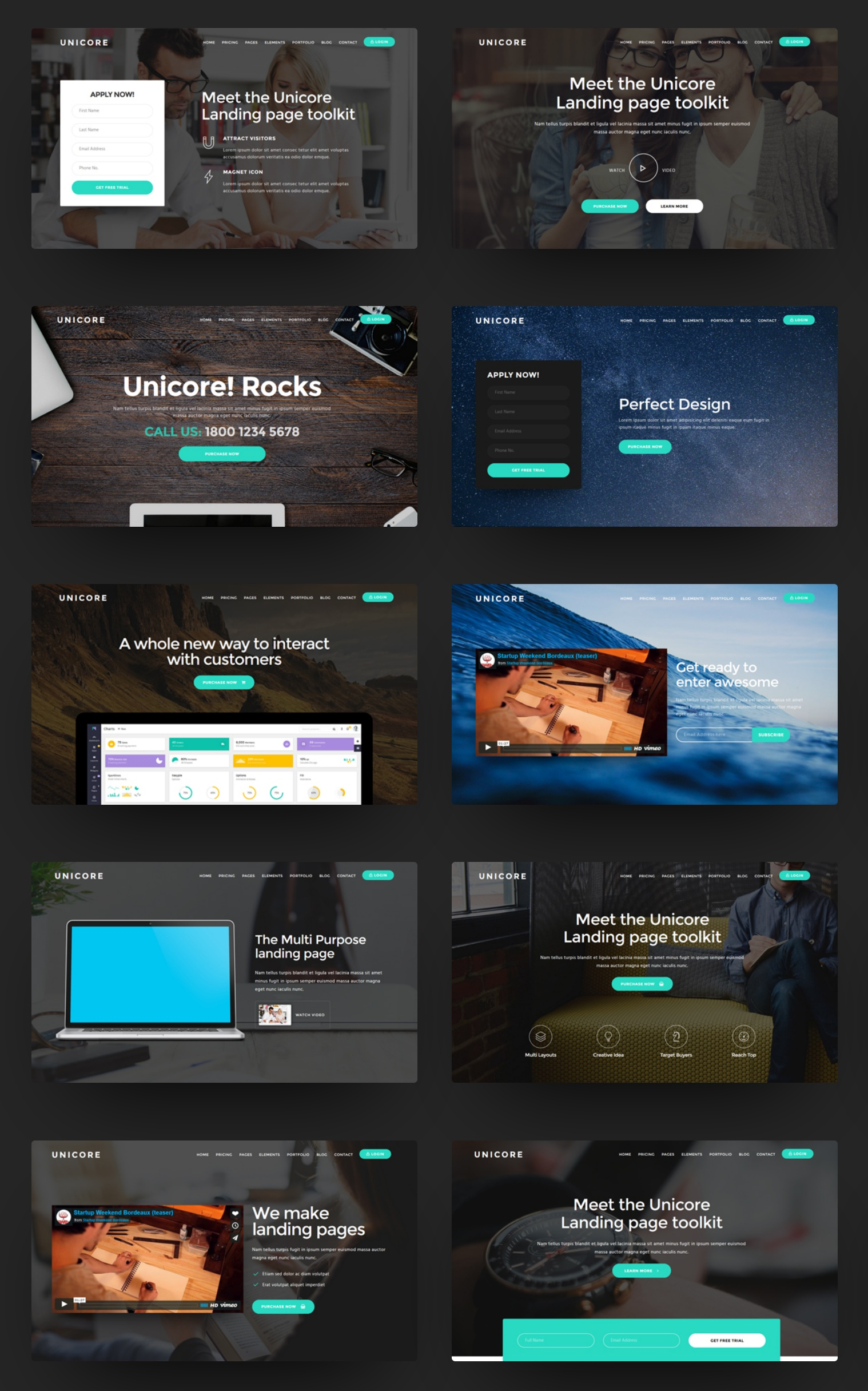 Simple Bootstrap Material Design Theme Generator