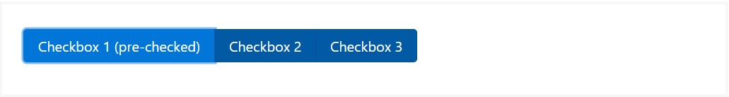 Steps to  apply the Bootstrap checkbox